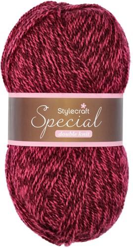 Stylecraft Special dk 1127 Peony