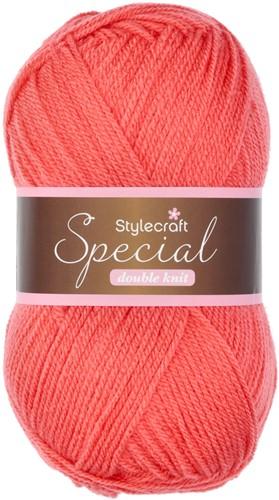 Stylecraft Special dk 1132 Shrimp