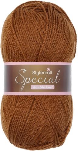 Stylecraft Special dk 1806 Gingerbread