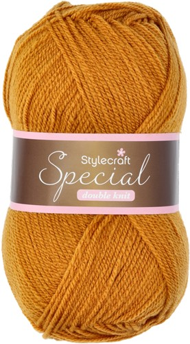 Stylecraft Special dk 1709 Gold