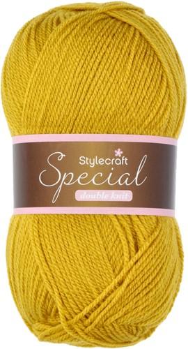 Stylecraft Special dk 1823 Mustard