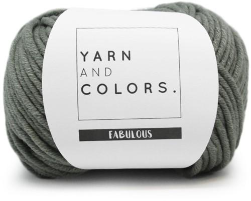 Yarn and Colors Boho WOW! Wandschmuck Paket 092 Pea Green