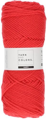 Yarn and Colors Maxi Cardigan Häkelpaket 4 L/XL Pepper