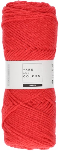 Yarn and Colors Maxi Cardigan Häkelpaket 4 S/M Pepper