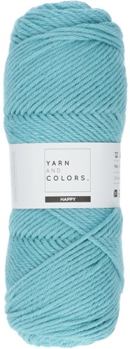 Yarn and Colors Maxi Cardigan Häkelpaket 9 L/XL Glass