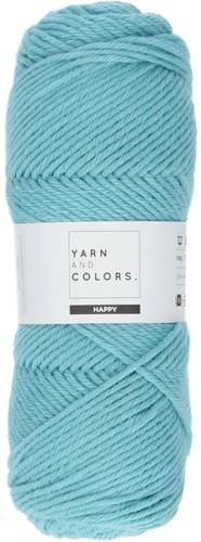 Yarn and Colors Maxi Cardigan Häkelpaket 9 S/M Glass