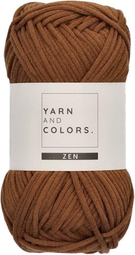 Yarn and Colors Tank Top Strickpaket 2 Satay L