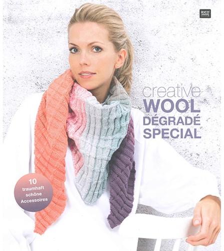 Rico Creative Wool Degradé Special