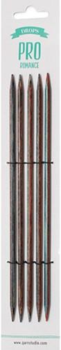 Drops Pro Romance Spielstricknadeln 20cm 4,0mm