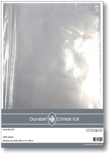 Durable Knisterfolie 67x100cm