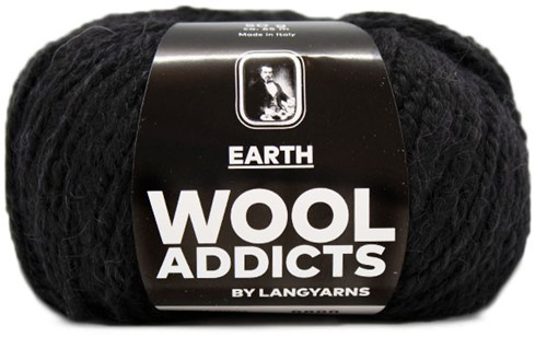 Wooladdicts Pebbles Pullover Strickpaket  8 S