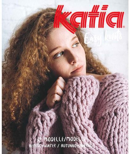 Katia No.7 2018 Easy Knits