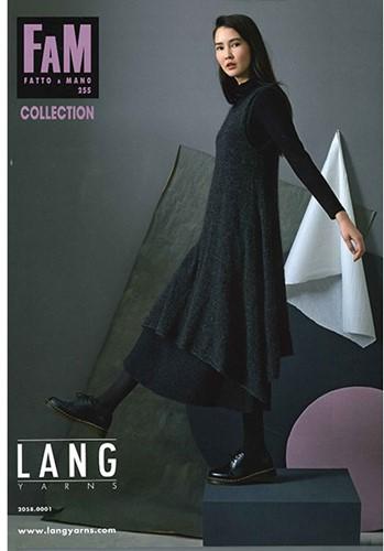 Lang Yarns Fatto a Mano No. 255 Collection