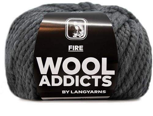 Wooladdicts Summit View Pullover Strickpaket 6 L