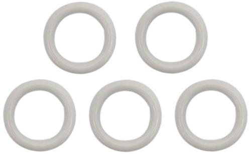 Durable Plastik Ringe 40mm 5 Stück 016