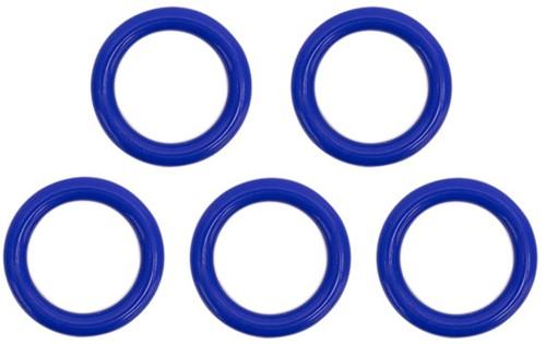Durable Plastik Ringe 40mm 5 Stück 215