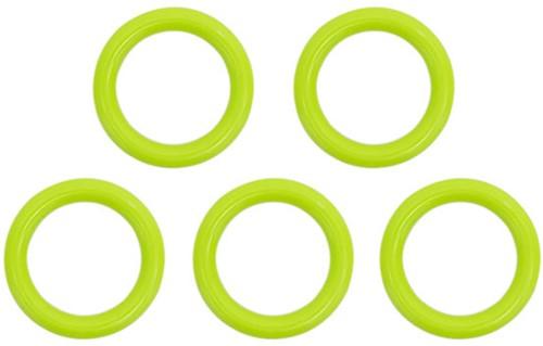 Durable Plastik Ringe 40mm 5 Stück 547
