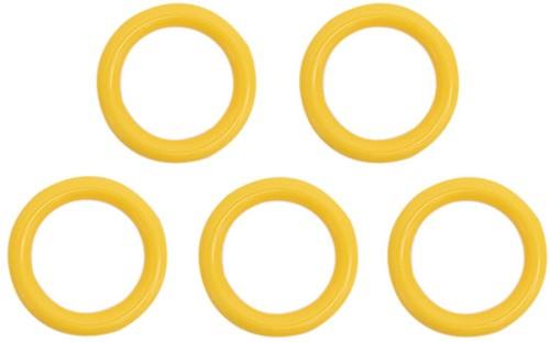Durable Plastik Ringe 40mm 5 Stück 645