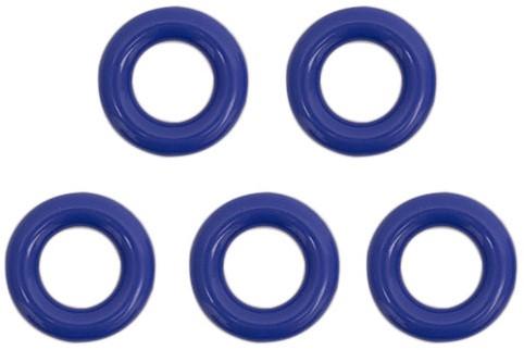 Durable Plastik Ringe 25mm 5 Stück 215