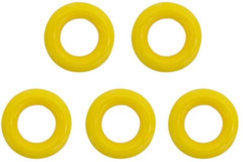 Durable Plastik Ringe 25mm 5 Stück 645