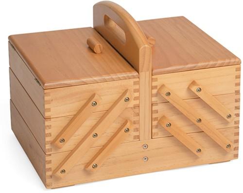 Nähkästchen Wood Cantilever S