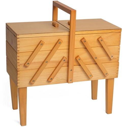 Nähkästchen Wood Cantilever M