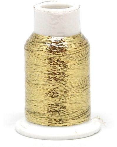 Drops Glitter Gold & Silver 01 Gold