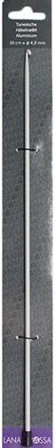 Lana Grossa Tunesische Häkelnadel Aluminium 2,5mm