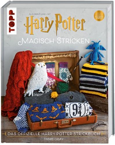 Harry Potter Magisch Stricken