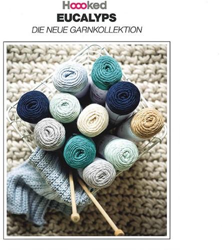 Hoooked Eucalyps Magazin