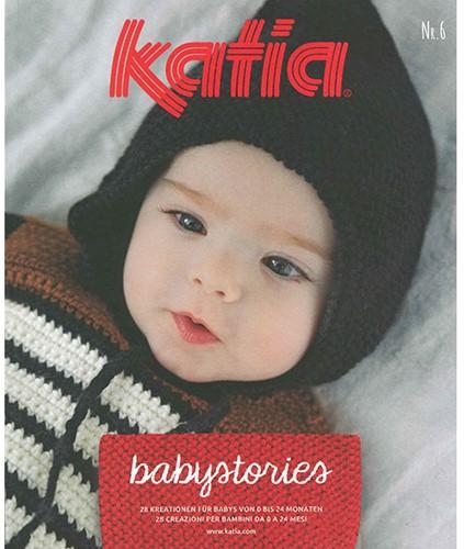 Katia Babystories No. 6 2019