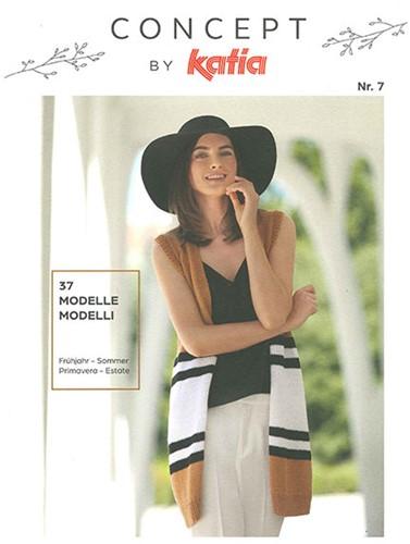 Katia Concept No. 7 2019