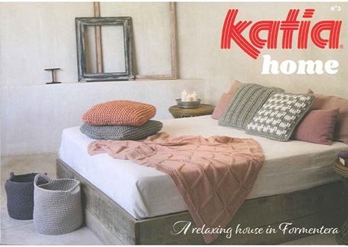 Katia Home No. 3