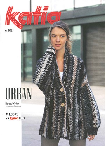 Katia No.102 Urban 2019/2020