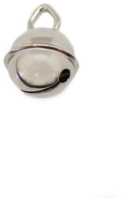 Glöckchen 15mm Silber
