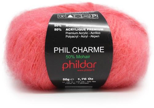 Phil Charme Damenpullover Strickpaket 1 34/36