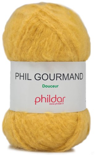 Phil Gourmand Damenstrickjacke Strickpaket 1 50/52