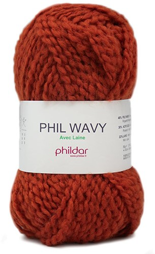 Phil Wavy Kinderpullover Strickpaket 1 10 Jahre