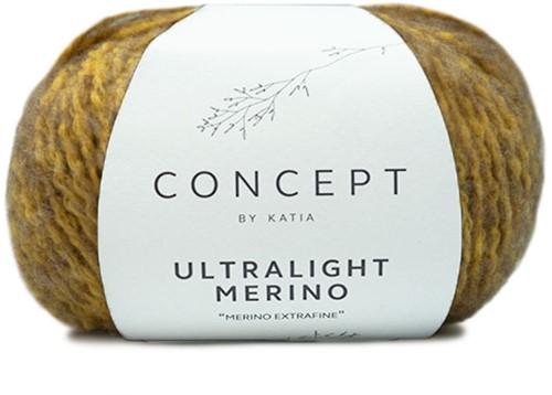 Ultralight Merino Ponchopullover Strickpaket 1 L
