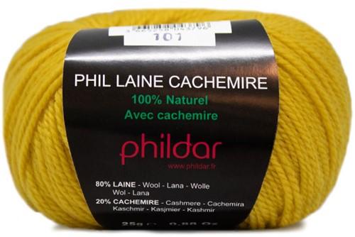 Phil Laine Cachemire Damenpullover Strickpaket 2 42/44