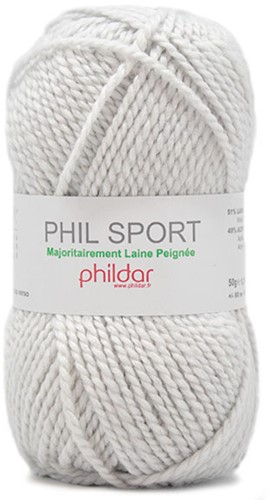 Phil Sport Oversized Kinderpullover Strickpaket 1 10 Jahre