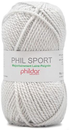 Phil Sport Oversized Kinderpullover Strickpaket 1 6 Jahre