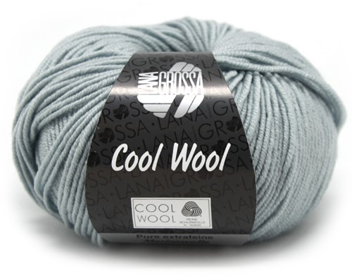 Cool Wool Jacke Strickpaket  2 40/42