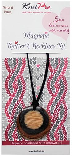 Knitpro Magnetische Kette Natural Hues
