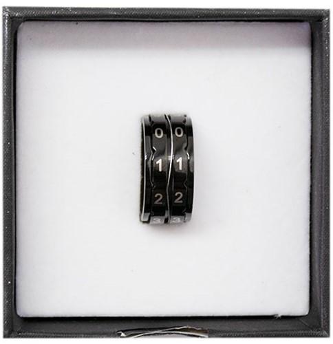 KnitPro Rundenzähler Ring 8