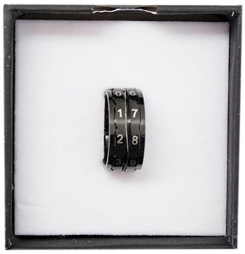KnitPro Rundenzähler Ring 9