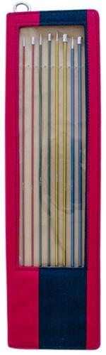 KnitPro Zing Stricknadel Set 40cm