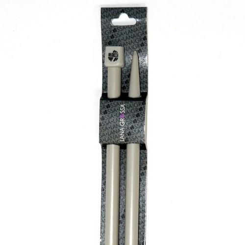 Lana Grossa Kunststoff Stricknadeln 7.5mm