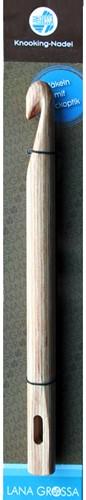 Lana Grossa Knooking Nadel 12mm