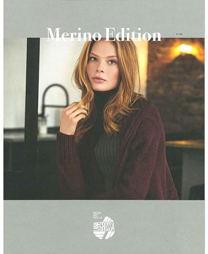 Lana Grossa Merino Edition No.1